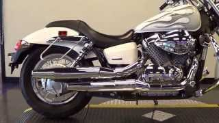 10. 2009 HONDA SHADOW 750 SPIRIT-ONE OWNER-LOW MILES-UPGRADES-WARRANTY-EXCELLENT