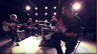 Video Čierne ráno (Hudba mesta)