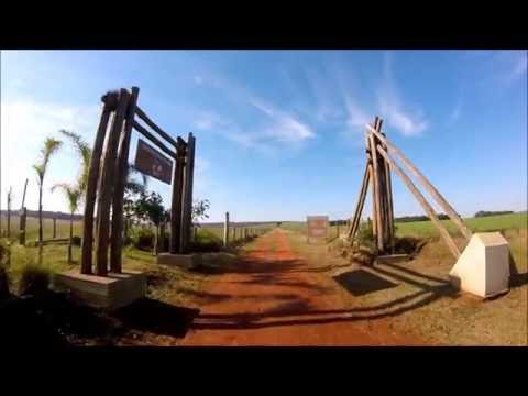 Jaguariaíva em video - Parque do Cerrado - Cap XI