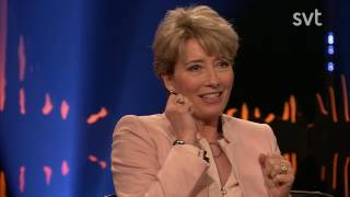 Donald Trump asked Emma Thompson out for dinner: