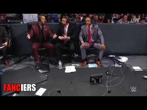 Goldberg Vs Brock Lesnar full match: Survivor Series 2016 On WWE