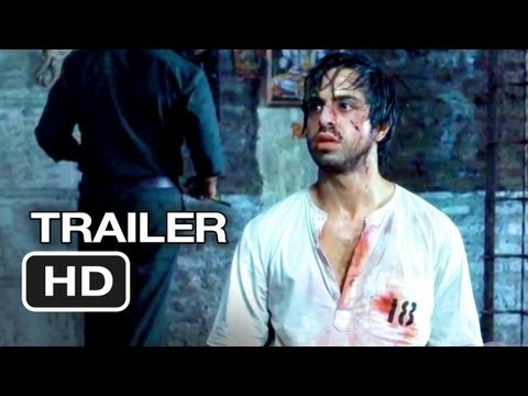 Midnight's Children Official Trailer #1 (2012) - Satya Bhabha Drama HD