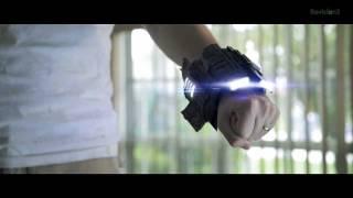 $7 Cowboys&Aliens Prop And Lens Flares! - Film Riot