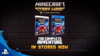 The Complete Adventure - trailer di lancio