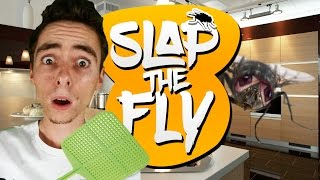 Video LA GRAND MÈRE  !! - Slap the fly MP3, 3GP, MP4, WEBM, AVI, FLV Oktober 2017