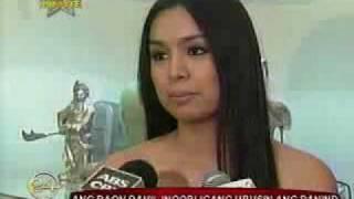 Video New Binibining Pilipinas Universe 2010 is Nicolette Henson MP3, 3GP, MP4, WEBM, AVI, FLV Agustus 2018