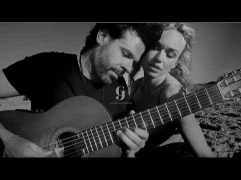Lovers in Paris  Jacob Gurevitsch  Spanish Instrumental acoustic guitar music