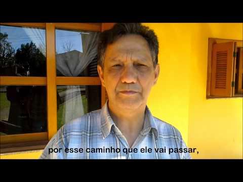Lindomar Salto do Jacuí Apoia Antonio Gomes 12123