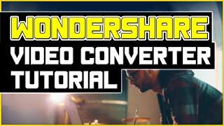 Video Wondershare Video Converter Ultimate Tutorial - Burn DVD, Stream Videos, Convert Any Video MP3, 3GP, MP4, WEBM, AVI, FLV Juli 2018