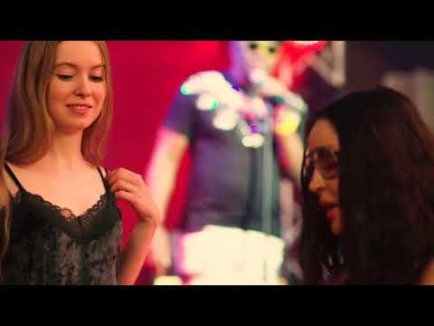 youtube cover Пьер Нарцисс и Юля Чернова - Не плачь девочка Clip