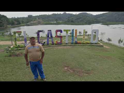 De Aventura – Laguna del Castillo, Veracruz