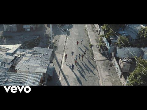 Bam Feat. Damian Marley