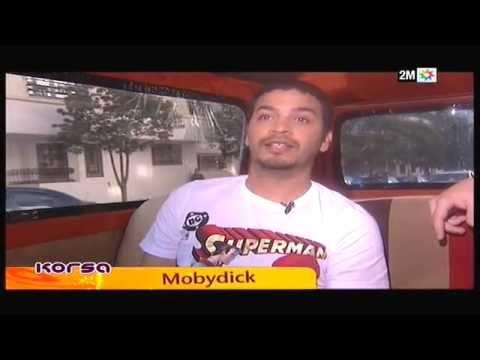 Mobydick – Korsa