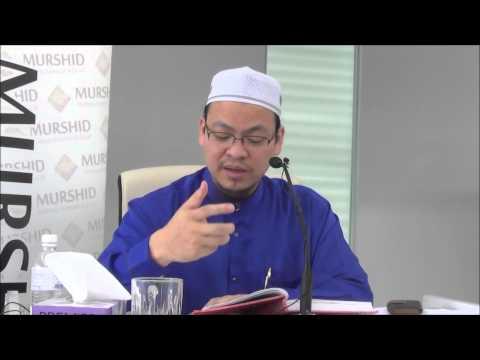 Dr Zaharuddin Abd Rahman liciknya iblis menghasut manusia ke kancah zina