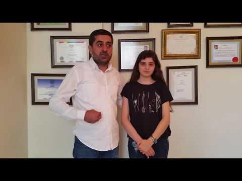 Meryem Fırat - Gereksiz Ameliyat Önerilen Hasta - Prof.Dr.Orhan Şen