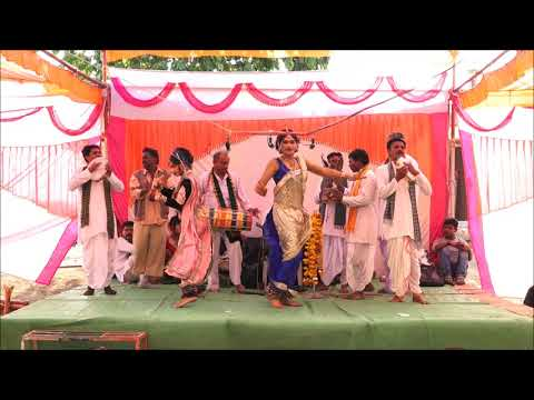 Video Khadi Gammat | Maharashtra Lok Kala | Indian Culture download in MP3, 3GP, MP4, WEBM, AVI, FLV January 2017