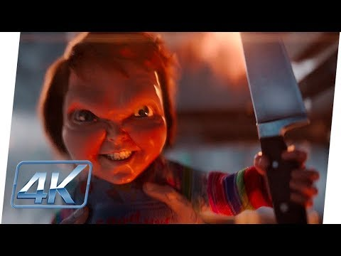Ready Player One (2018) - Chucky, Las Tortugas Ninja & HALO | Español Latino HD
