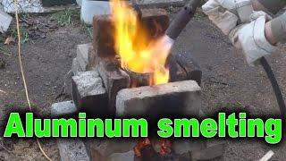 I will melt aluminum at home today. I built a simple melting furnace and I will smelt aluminum in it.Hand tools for planting: https://www.youtube.com/watch?v=Sp5R28bklugPlanting potatoes using my minitractor: https://www.youtube.com/watch?v=YFXXAcN0xKEPuller made with own hands: https://www.youtube.com/watch?v=Dj25ZrmDmPEHomemade lathe for wood: https://www.youtube.com/watch?v=Ck_EL33PMg0Homemade wheel hand hoe. Garden wheel hoe: https://www.youtube.com/watch?v=H2rn-TsGvkkHilling potatoes using a garden tractor: https://www.youtube.com/watch?v=gIqg-h6QAgoHomemade garden tractor digging potatoes: https://www.youtube.com/watch?v=wDgu18zQaQwMy homemade garden tractor: https://www.youtube.com/watch?v=Mt5xFKd0vAcThe process of assembling my garden tractor: https://www.youtube.com/watch?v=3JkUFFnmglkLiberal DIY: https://www.youtube.com/channel/UCfy35XU-M9w-jXmNUsO--fA