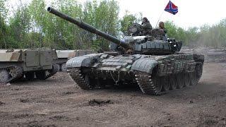 О союзниках Новороссии в Закарпатье и способах освобождения Украины