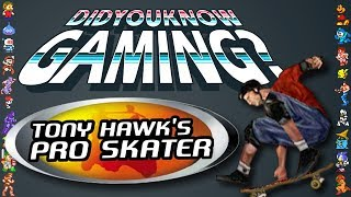 Video Tony Hawk's Pro Skater - Did You Know Gaming? Feat. Brutalmoose MP3, 3GP, MP4, WEBM, AVI, FLV Maret 2018