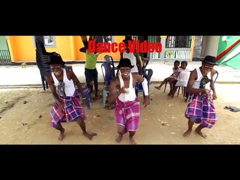 Davido Flora My Flawa Choreography by 3Blood
