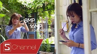 Schannel - Trên tay ASUS Zenfone 3 bản 5.5 inch: Lột xác...