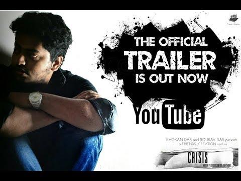 Video CRISIS Official Trailer | Sourav Das | Nisha Das | Sumit Kr Dutta | Nabanita Maity | Indraneel Dutta download in MP3, 3GP, MP4, WEBM, AVI, FLV January 2017