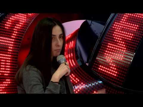 Сессия «Арт-рынок в интернете» | Искусство и технологии (видео)