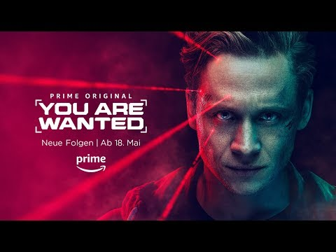 YOU ARE WANTED opener season II
