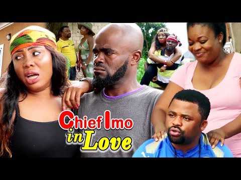 Chief Imo In Love - Chief Imo 2019 Latest Nigerian Nollywood Comedy Movie