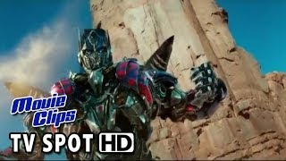 Transformers: Age of Extinction TV Spot - Autobots (2014) HD