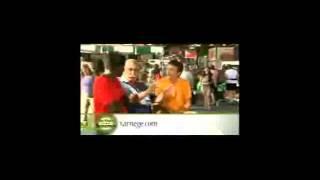 Xarnege Kanadako telebistan