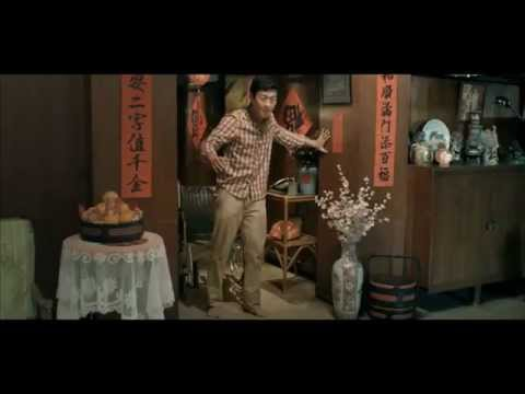 2012 Chinese New Year Commercial By Bernas