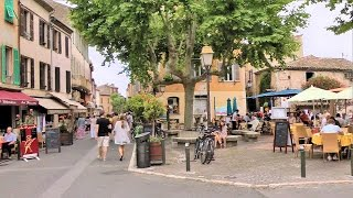 Biot France  city photos gallery : Biot, Alpes-Maritimes, Provence-Alpes-Côte d'Azur, France [HD] (videoturysta)