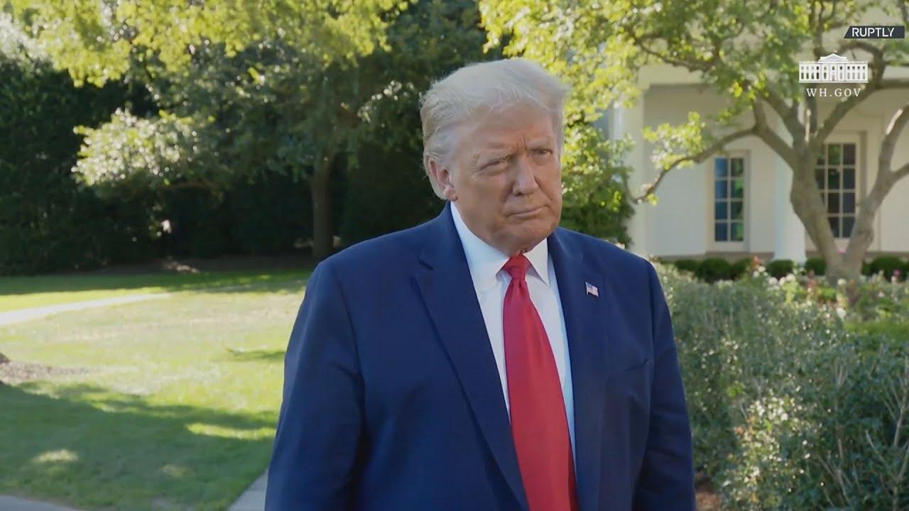 HΠΑ: Ο Τραμπ θα ανακοινώσει τον υποψήφιό του για το Ανώτατο Δικαστήριο την Παρασκευή ή το Σάββατο
