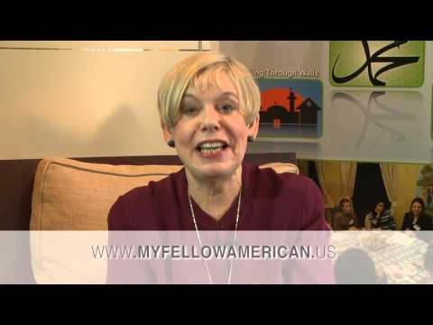 Karen Armstrong Urges You to Take the Pledge