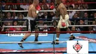Roy Jones Jrs Greatest Knock Outs