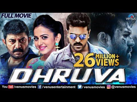 Dhurva | Full Hindi Dubbed Movie | Hindi Movies | Arvind Swamy | Ram Charan | Rakul Preet Singh