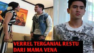 Video Verrel marah-marah terganjal restu dari mama vena melinda MP3, 3GP, MP4, WEBM, AVI, FLV Juli 2019