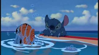 Lilo & Stitch - Hawaiian Roller Coaster Ride