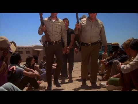 One Tin Soldier Rides Away - Billy's Sacrifice (1080p HD) BILLY JACK Classic Clips