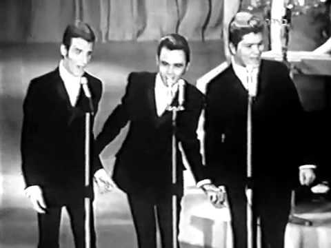 The Sandpipers - Quando M'innamoro (San Remo '68)