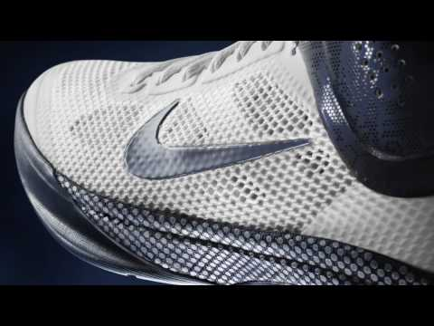 0 Nike Designer Shane Kohatsu Talks Hyperfuse Technology