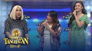 Video Wackiest moments of hosts and TNT contenders | Tawag Ng Tanghalan Recap | May 30, 2019 MP3, 3GP, MP4, WEBM, AVI, FLV Juli 2019