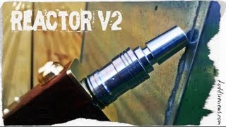Reactor 2 Dripper