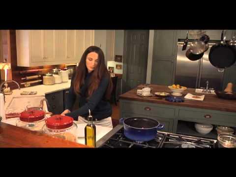 Cooking Venison Chilli