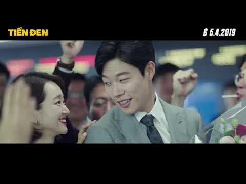 0 Gặp lại Hwan mặt chó của Reply 1988 trong phim điện ảnh mới 'Tiền đen'