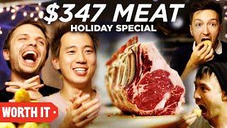 Video $347 Prime Rib • Holiday Special Part 3 MP3, 3GP, MP4, WEBM, AVI, FLV Desember 2018