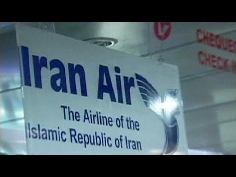 Ιράν: διπλωματία αεροσκαφών – economy
