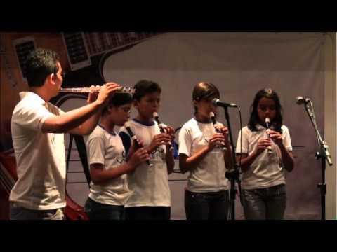 Carlos Malta Quarteto/Tudo Azul em Fortaleza.mov